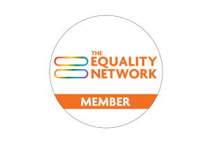 The Equality Network Badge